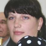Алексеева Виктория