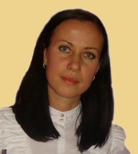 Розова Дарья Николаевна