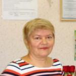 Богданова Т. М.
