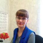 Серебрянникова Е. А.