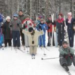 15-й лыжный лагерь 2013 31