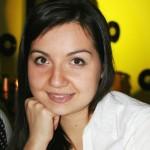 Алия Рустамовна