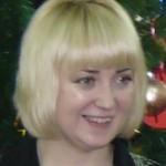 Регина Николаевна