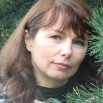 Антонина Анатольевна