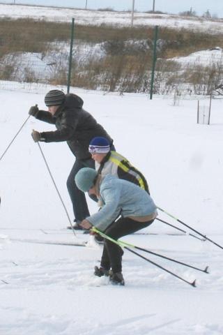 спортивный праздник в деревне SOS (7)