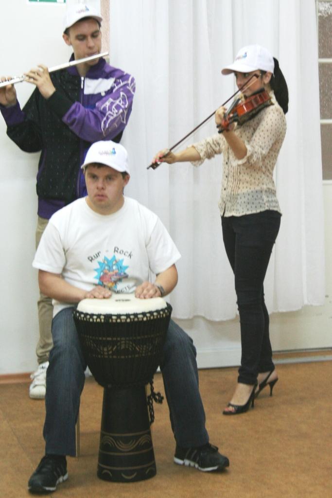 31.05.2013, спектакль, рур-рок 4