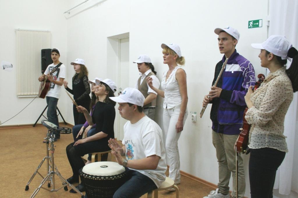 31.05.2013, спектакль, рур-рок 7