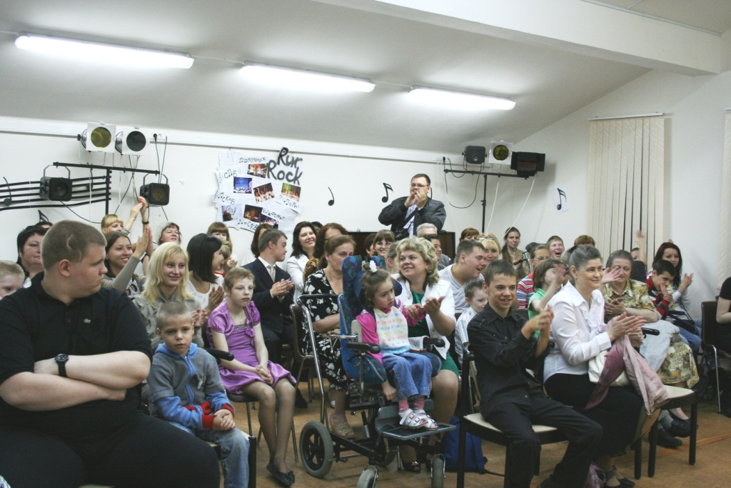 31.05.2013, спектакль, рур-рок 8