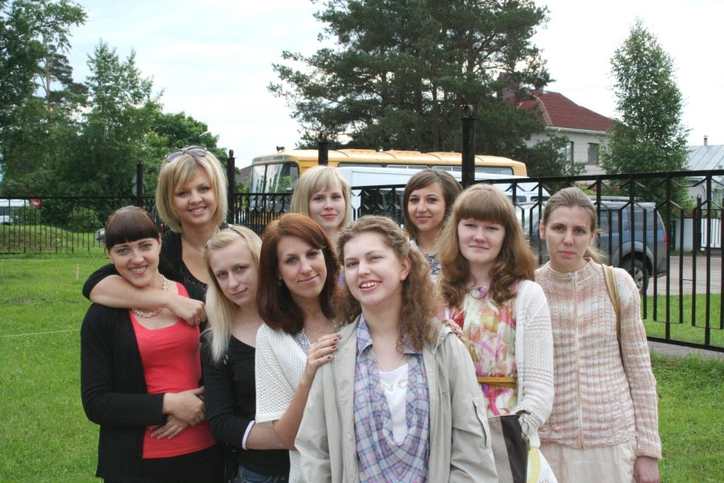 31.05.2013, волонтёры 6