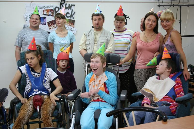 летний лагерь 2013 клоуны (12)