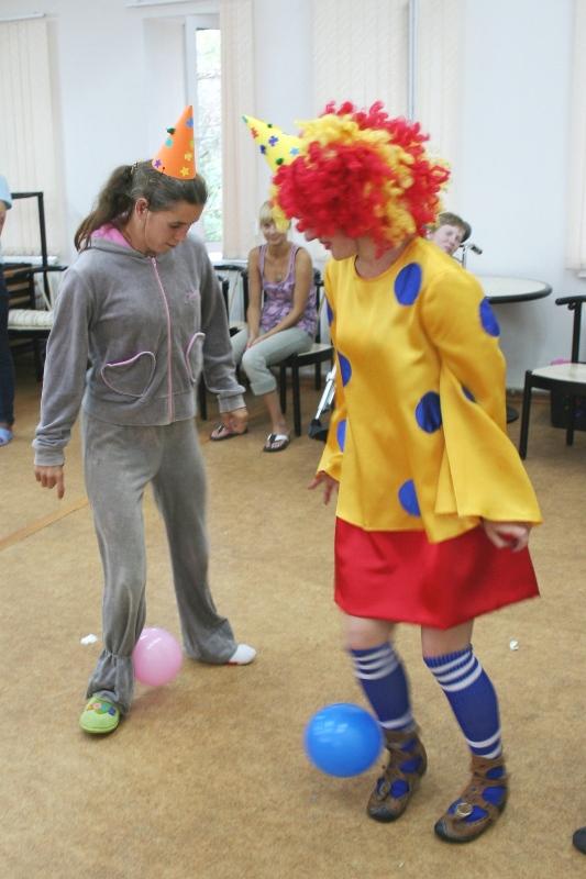 летний лагерь 2013 клоуны (21)
