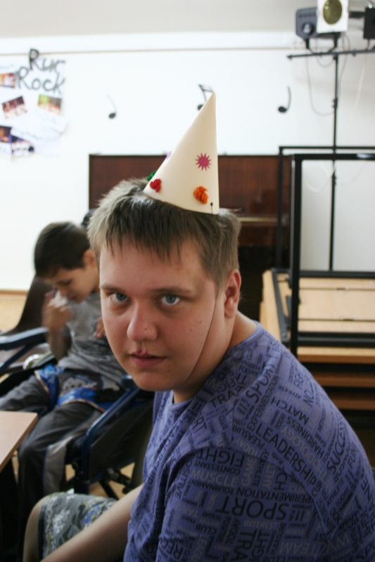 летний лагерь 2013 клоуны (3)