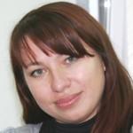 Евгения Анатольевна