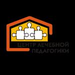 ЦЛП, лого с назв., квадр., прозр