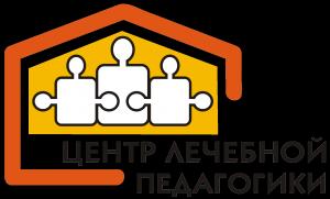 ЦЛП, лого с назв., прозр