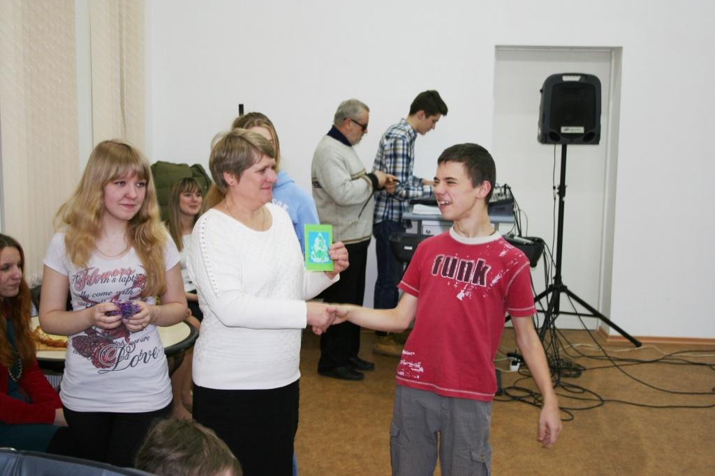 08.12.2014, концерт сх техн-ма 13