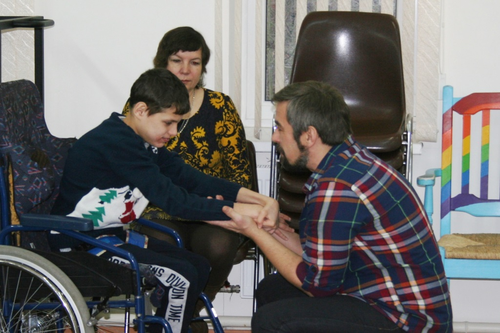 14.01.2015, Мифологика (СПб) 27