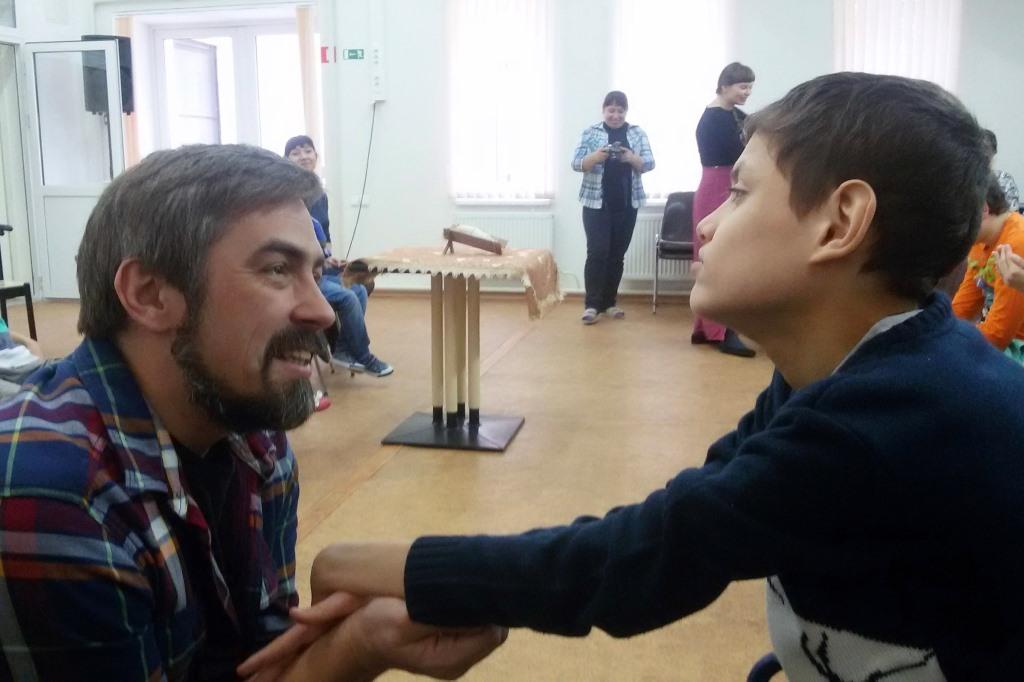 14.01.2015, Мифологика (СПб) 46