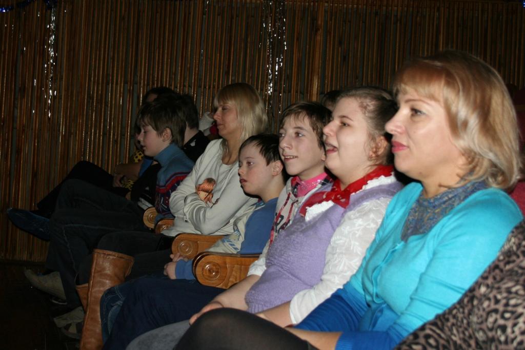16.01.2015, спектакль в ППК 13