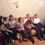 Собаки в СПП2