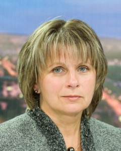 Андреева Светлана Владимировна