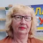 Терёхина Л. А.