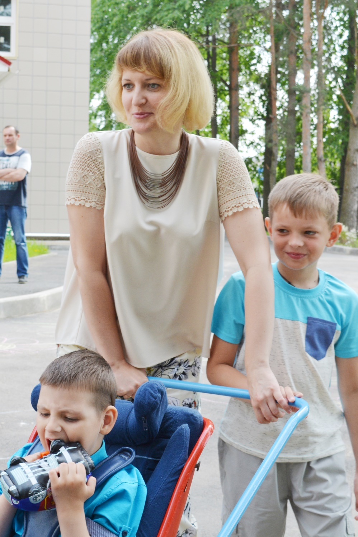 24.06.2016, вып. в Лесовичке, фото О. Сидяковой, 02