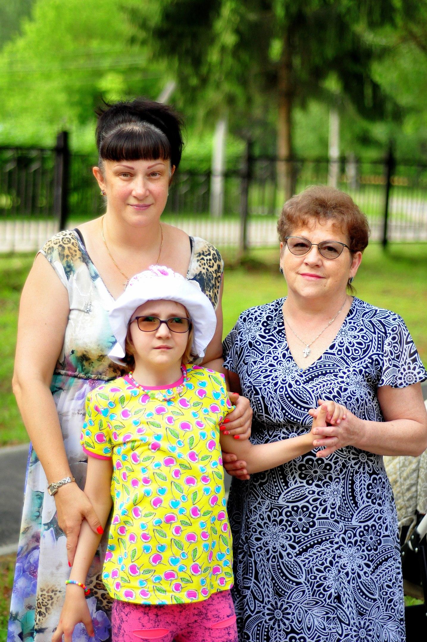 24.06.2016, вып. в Лесовичке, фото О. Сидяковой, 06