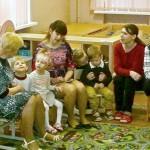 03.03.2017. Праздник мам и бабушек, 03