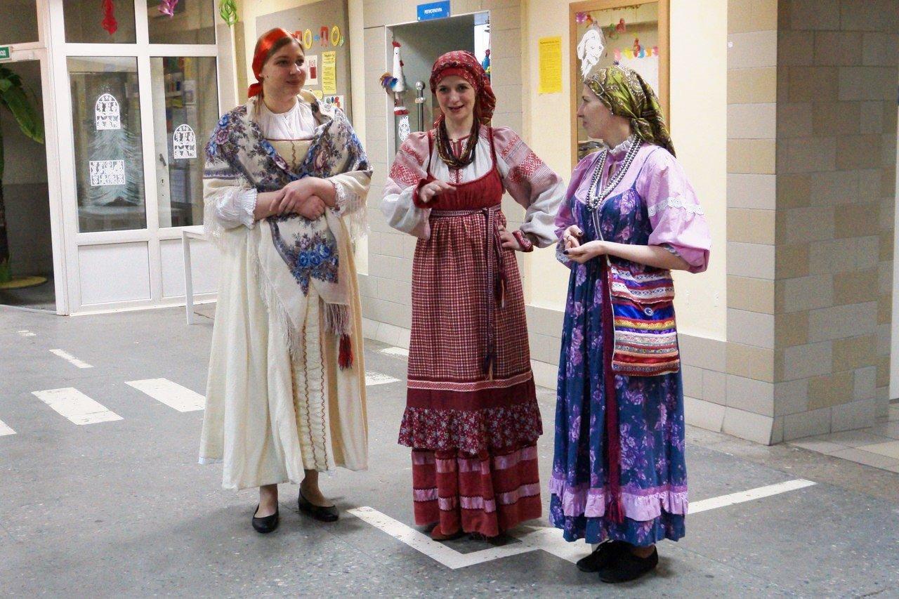 03.02.2018. Русская встреча, 1