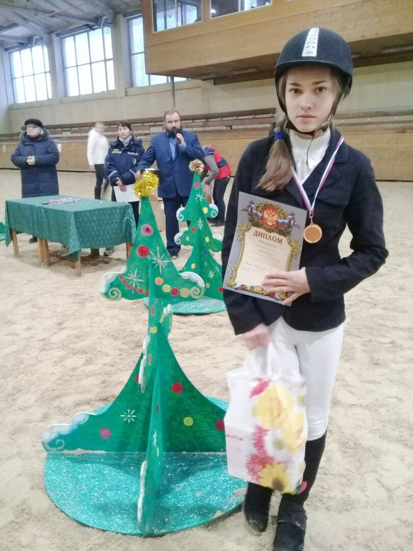 26.04.2018, конный спорт, 3