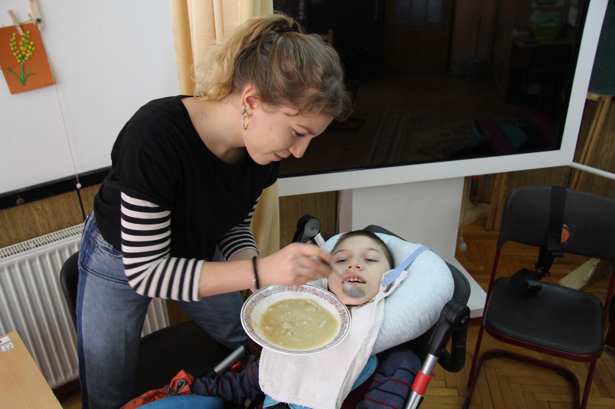 Диана, волонтёр ЦЛП Псков, 2018-19, 23
